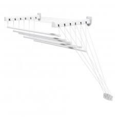 Сушарка для білизни настінно-стельова Gimi Lift 120 7м (153563)