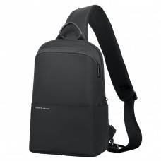 Рюкзак с одной лямкой Mark Ryden Hutch MR7996
