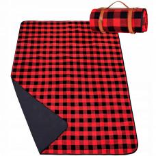 Коврик для пикника и кемпинга складной Springos 200 x 150 см PM029