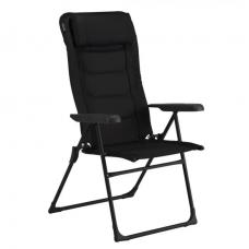 Стул кемпинговый Vango Hampton DLX Chair Excalibur (CHQHAMPTOE27TI8)