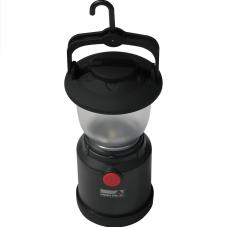 Фонарь кемпинговый High Peak LED Lantern Camp Light Black (41483)