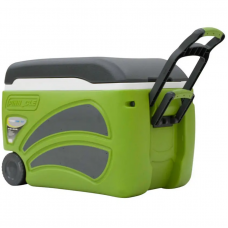 Термобокс Vango Pinnacle Wheelie 45L Green (ACRPINACL0CDZ35)
