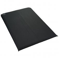 Килимок самонадувний Vango Comfort 10 Double Shadow Grey (SMQCOMFORS32A09)