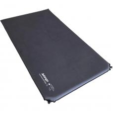Килимок самонадувающийся Vango California Mattress 5 Double Shadow Grey (SMPCALIFOS32SDE)