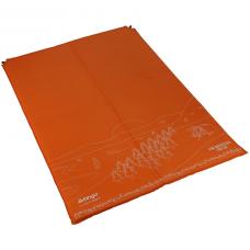 Килимок самонадувний Vango Dreamer 5 Double Citrus Orange (SMQDREAMEC28A02)