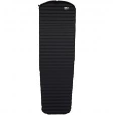 Коврик самонадувающийся High Peak Minto XL 3 cm Black (41117)