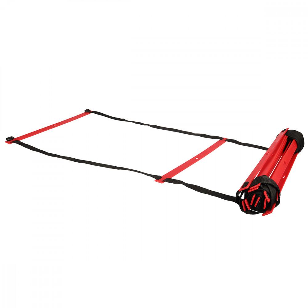 Координаційна драбина (швидкісна доріжка) SportVida 5.5 м SV-HK0379