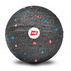 Масажний мяч EPP 100 мм HS-P100MB Чорний