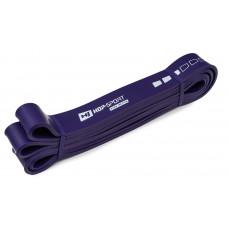 Резинка для фітнесу 16-39 кг HS-L032RR Фіолетовий