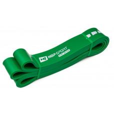 Резинка для фітнесу 23-57 кг HS-L044RR Зелений