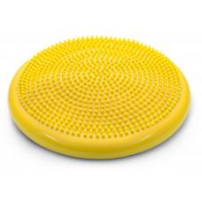 Балансувальна подушка Жовта