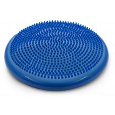Балансувальна подушка Синя