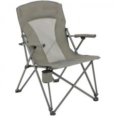 Стул кемпинговый Highlander Doune Chair Charcoal (FUR098-CH)