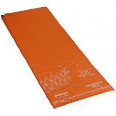 Коврик самонадувающийся Vango Dreamer 5 Single Citrus Orange (SMQDREAMEC28A11)
