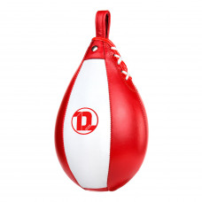 Пневматична груша Dozen Absolute Speed Bag Red/White