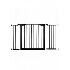Детский барьер (ворота) безопасности 117-124 см Springos SG0002BC