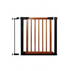 Дитячий бар'єр (ворота) безпеки 83-89 см Springos SG0003A