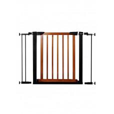 Дитячий бар'єр (ворота) безпеки 97-103 см Springos SG0003AB
