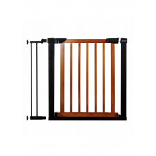 Дитячий бар'єр (ворота) безпеки 90-96 см Springos SG0003B