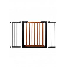 Дитячий бар'єр (ворота) безпеки 118-124 см Springos SG0003B