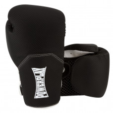 Снарядні рукавички PowerPlay 3012 Чорні XL