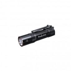 Ліхтар Fenix E12 V2.0 MATCH CA18 (холодний білий)