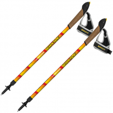 Палки для скандинавской ходьбы Vipole Vario Kids (S20 38)