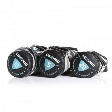 Мешок для кроссфита LivePro POWER BAG черный/серый, 15 кг
