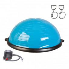 Балансувальна півсфера LiveUp BOSU BALL, LS3570