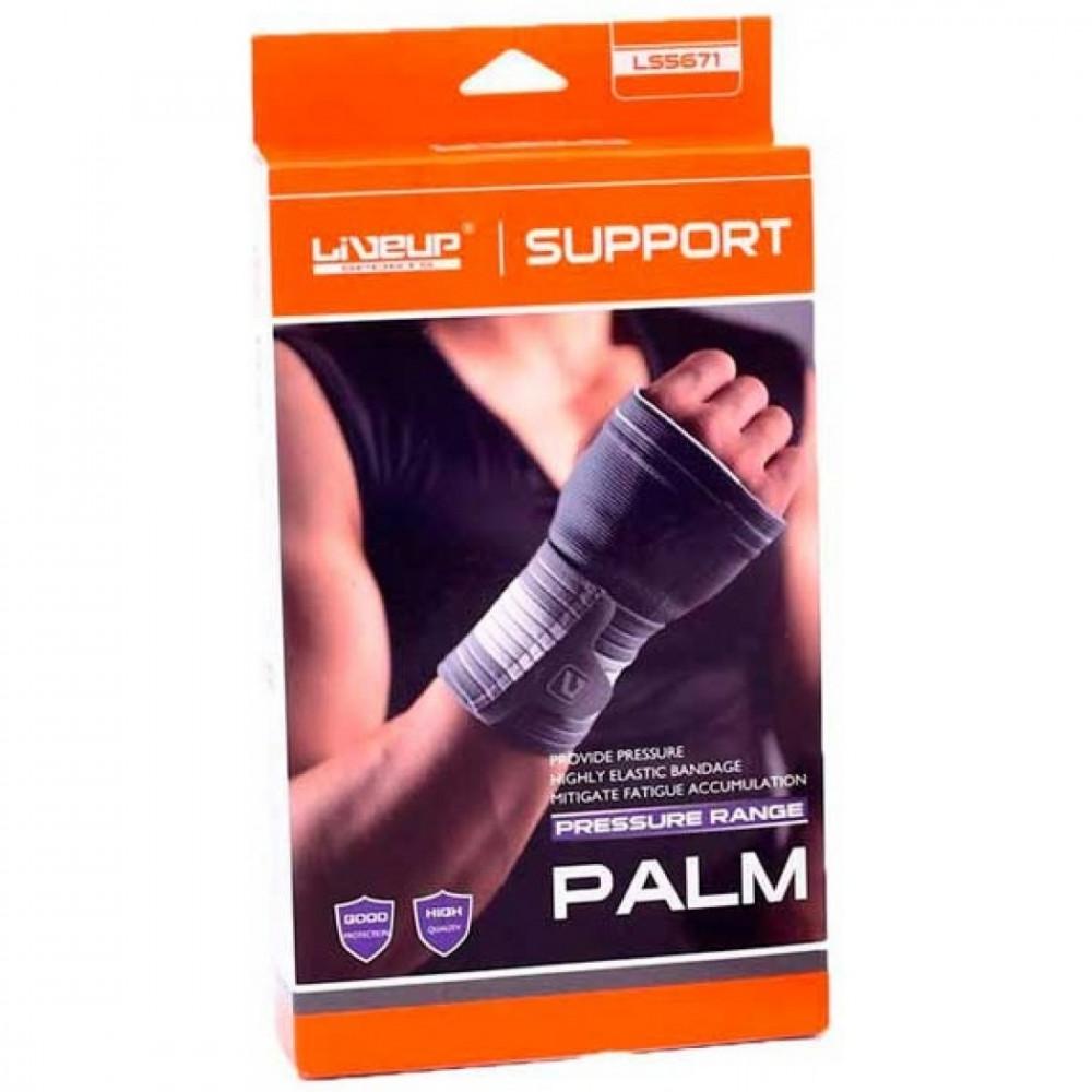 Захист долоні LiveUp Palm SUPPORT, LS5671