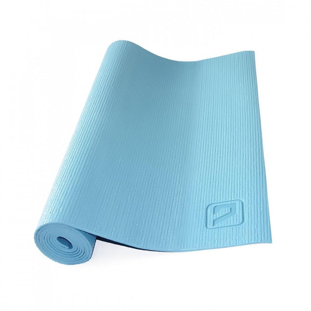Коврик для йоги LiveUp PVC YOGA MAT, LS3231-04b