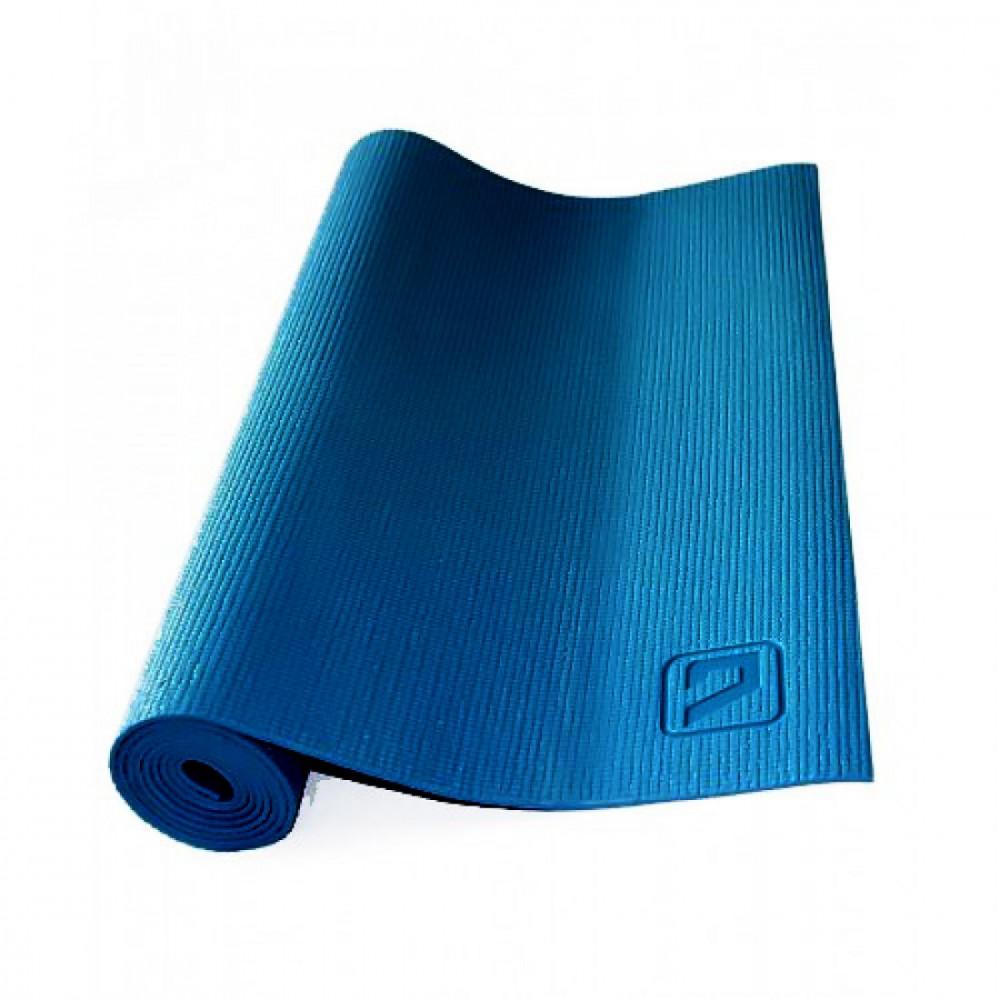 Килимок для йоги LiveUp PVC YOGA MAT, LS3231-04db