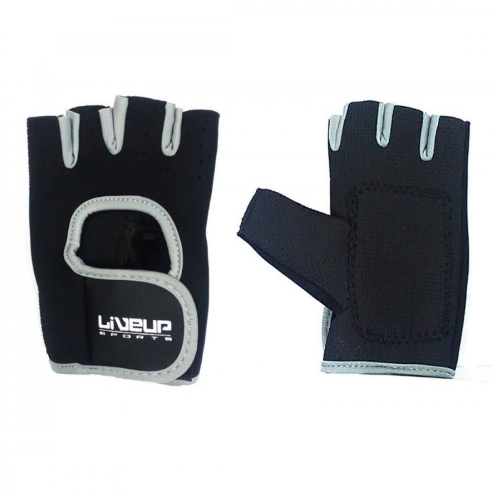 Перчатки для тренировки LiveUp TRAINING GLOVES, LS3077