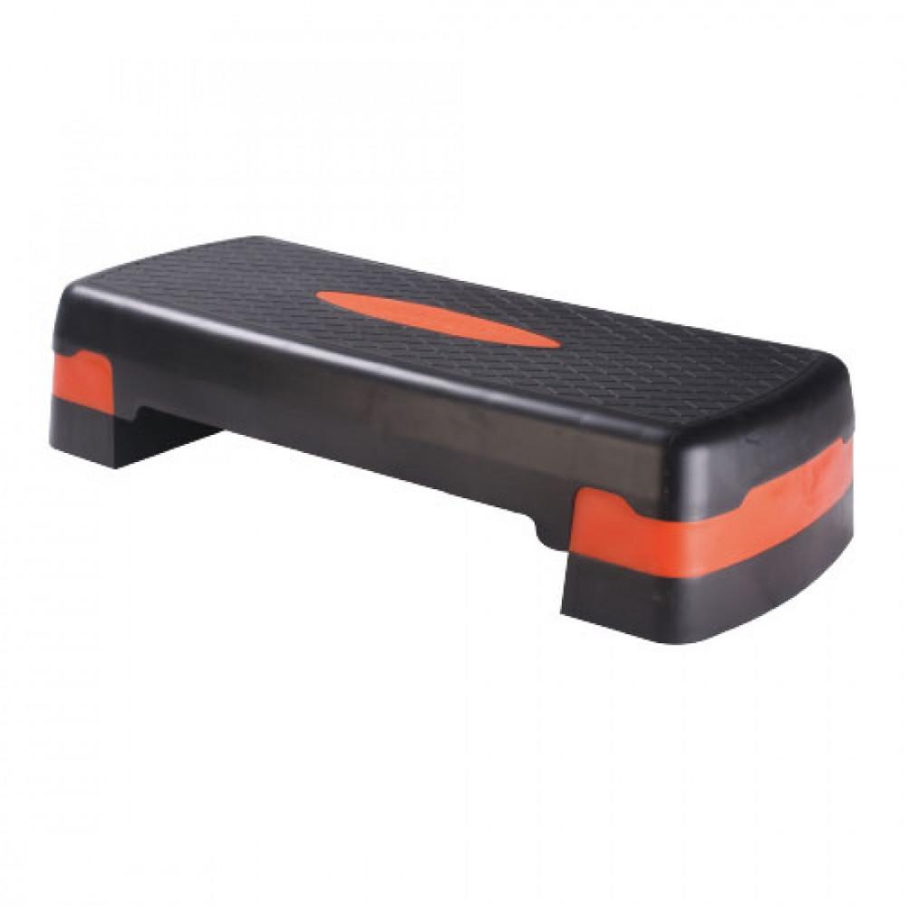 Степ-платформа регульована LiveUp POWER STEP, LS3168A