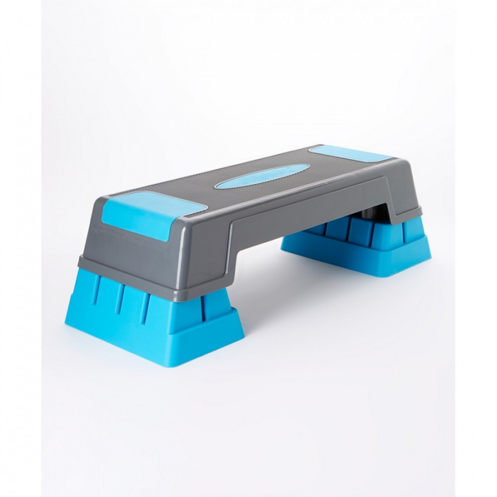 Степ-платформа регулируемая LiveUp POWER STEP, LS3168C