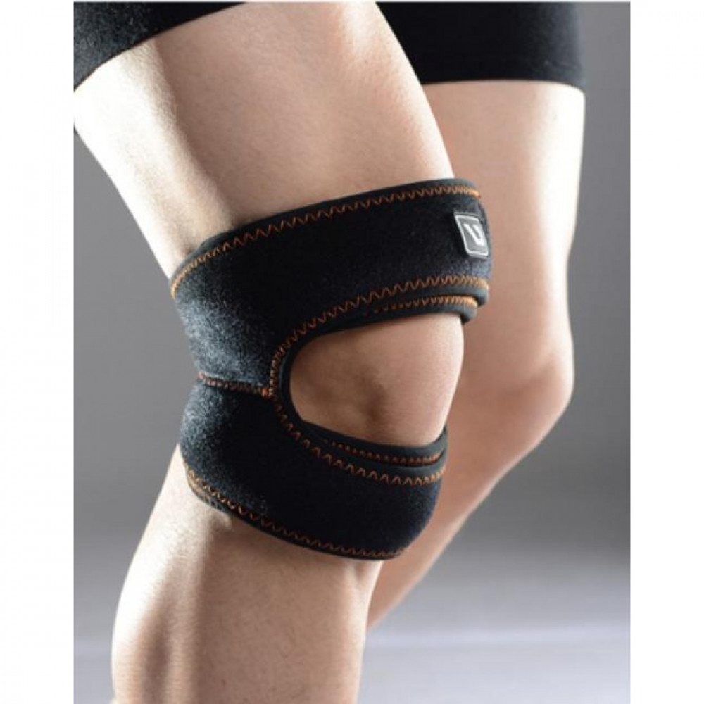 Фіксатор коліна LiveUp KNEE SUPPORT, LS5653