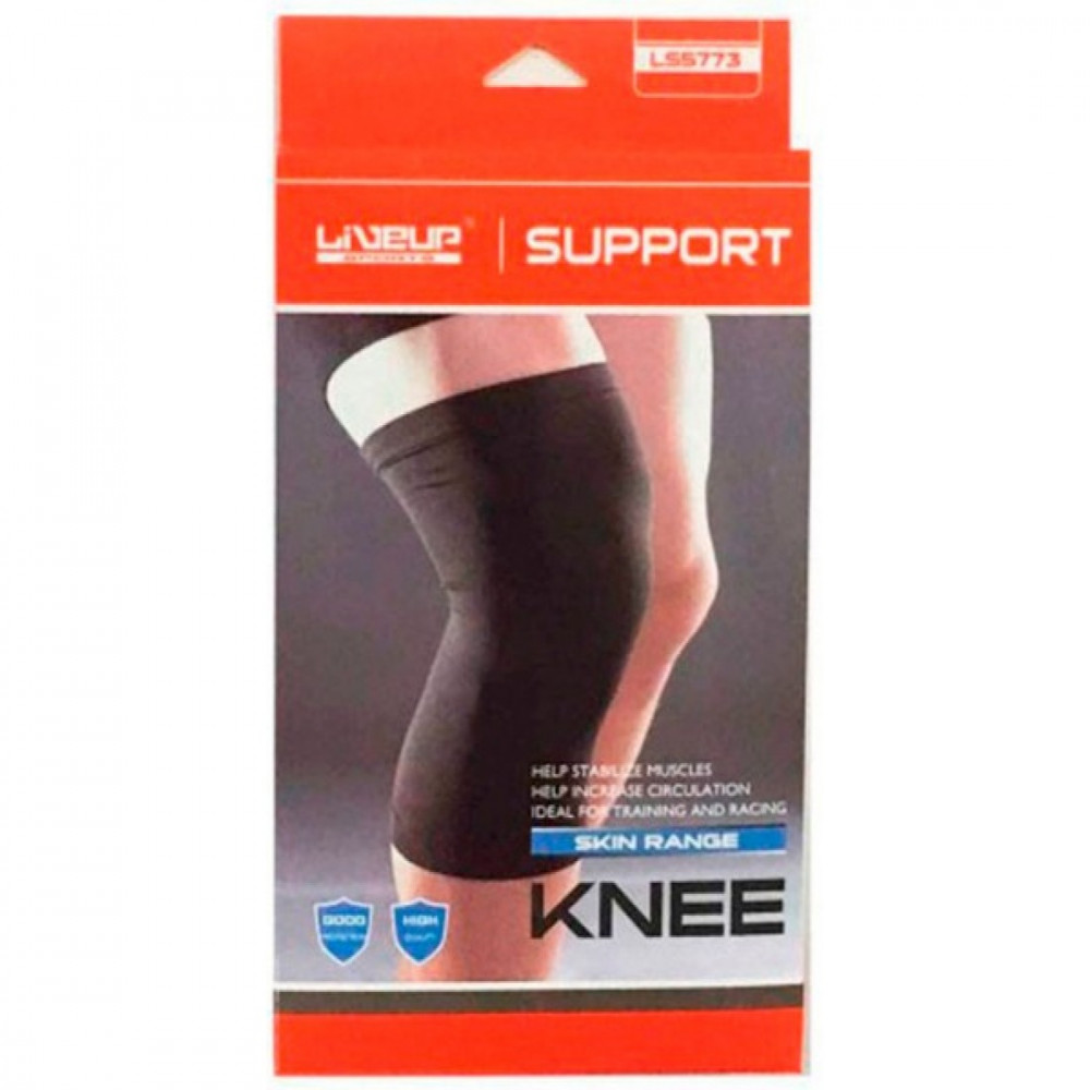 Фіксатор коліна LiveUp KNEE SUPPORT, LS5773