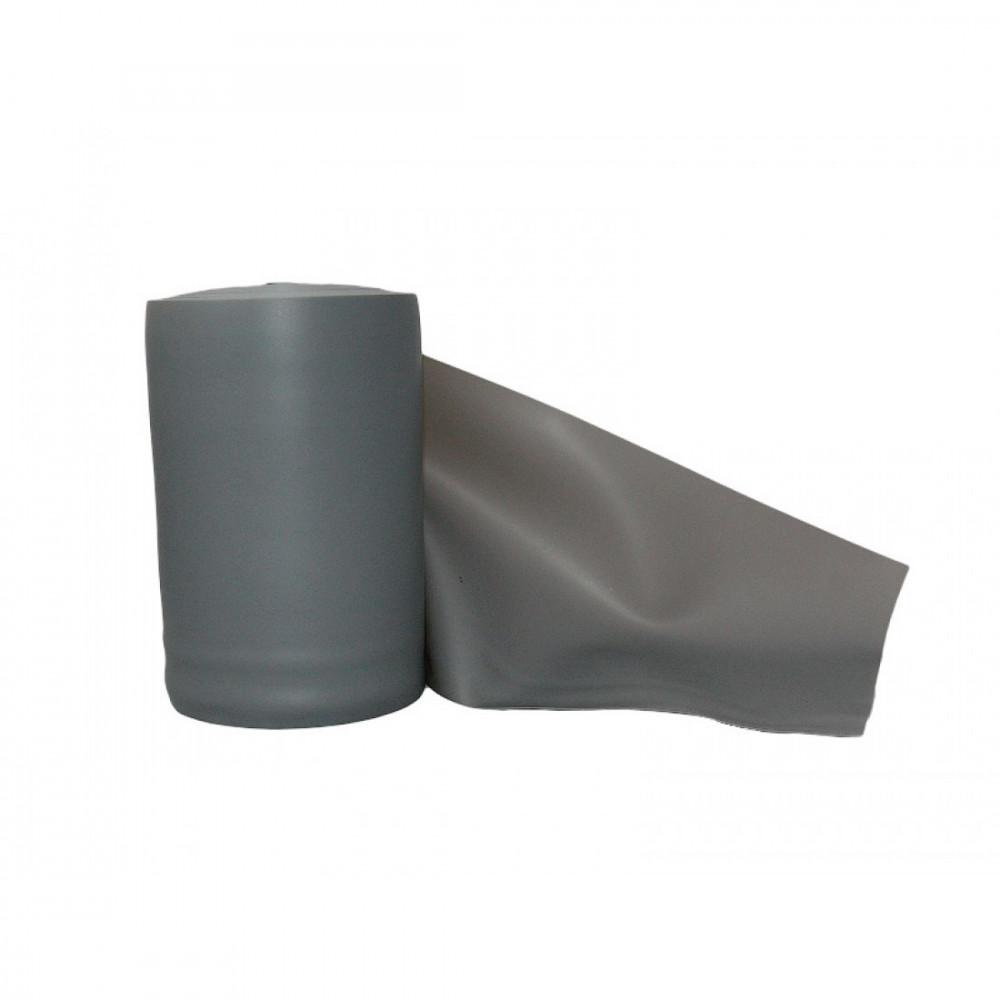Еспандер-стрічка рулон LiveUp AEROBIC BAND, опір дуже сильний, 12 м, LS3651-06g