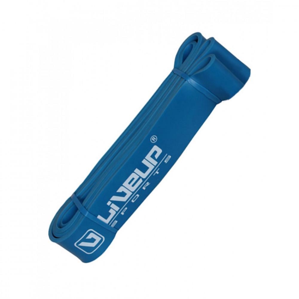 Еспандер-петля LiveUp LATEX LOOP, опір сильний, 208 см, LS3650-2080Hb