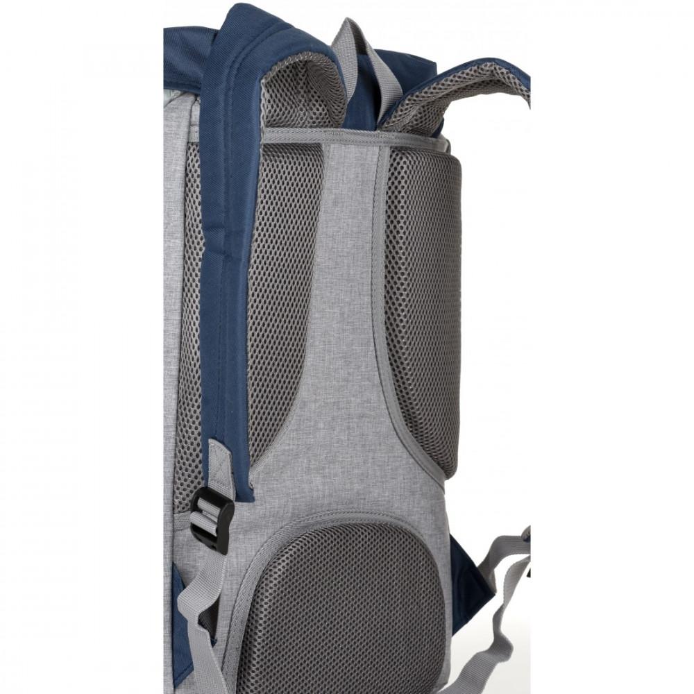 Рюкзак Kilpi RIMON-U серый UNI