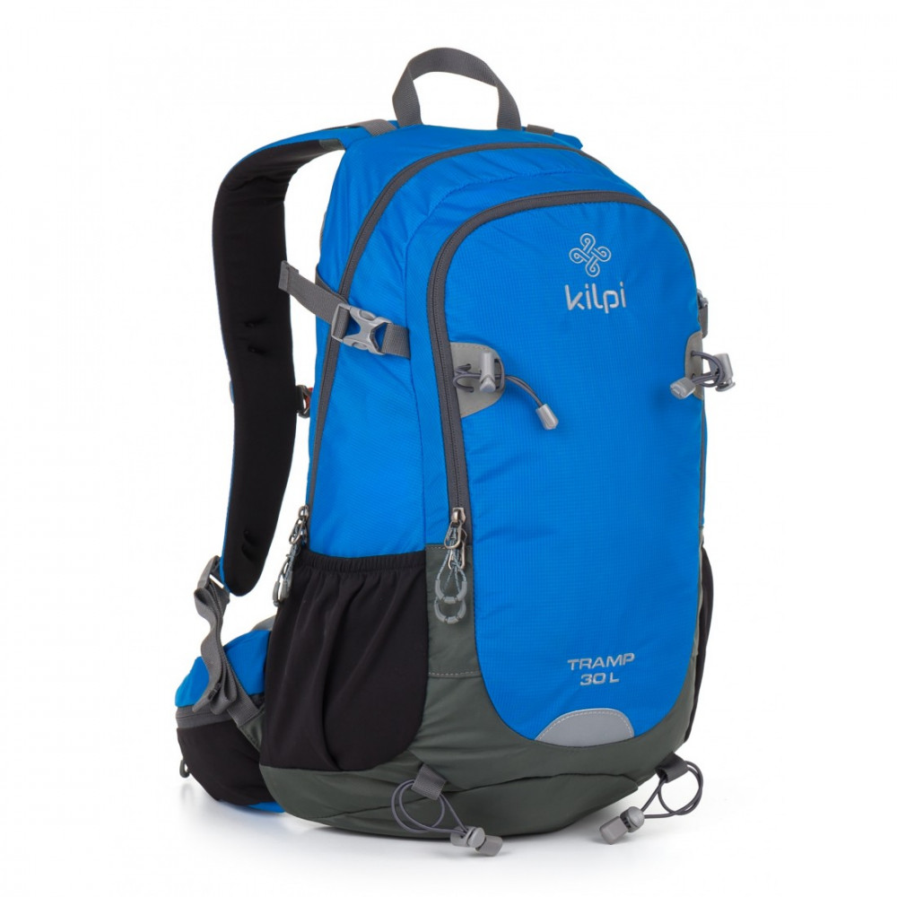 Рюкзак Kilpi TRAMP-U синий 30L