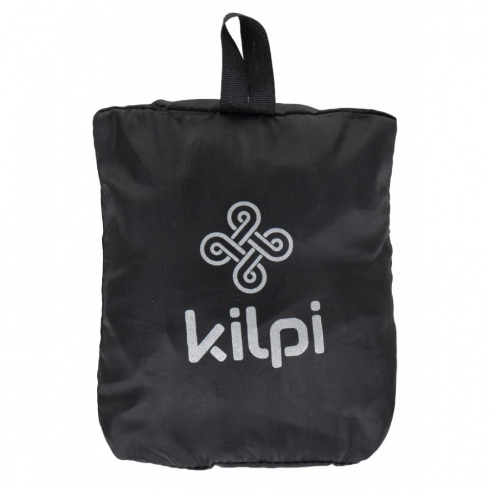 Рюкзак компактний Kilpi COCOON, чорний