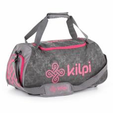 Спортивная сумка Kilpi DRILL, серый