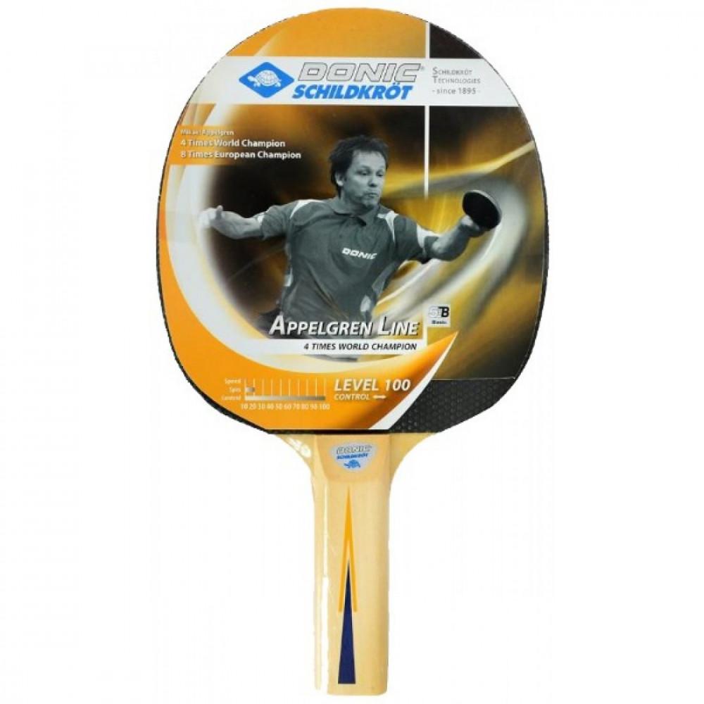 Ракетка для настольного тенниса Appelgren 100