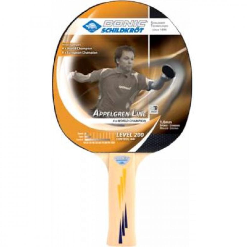 Ракетка для настільного тенісу Appelgren 200