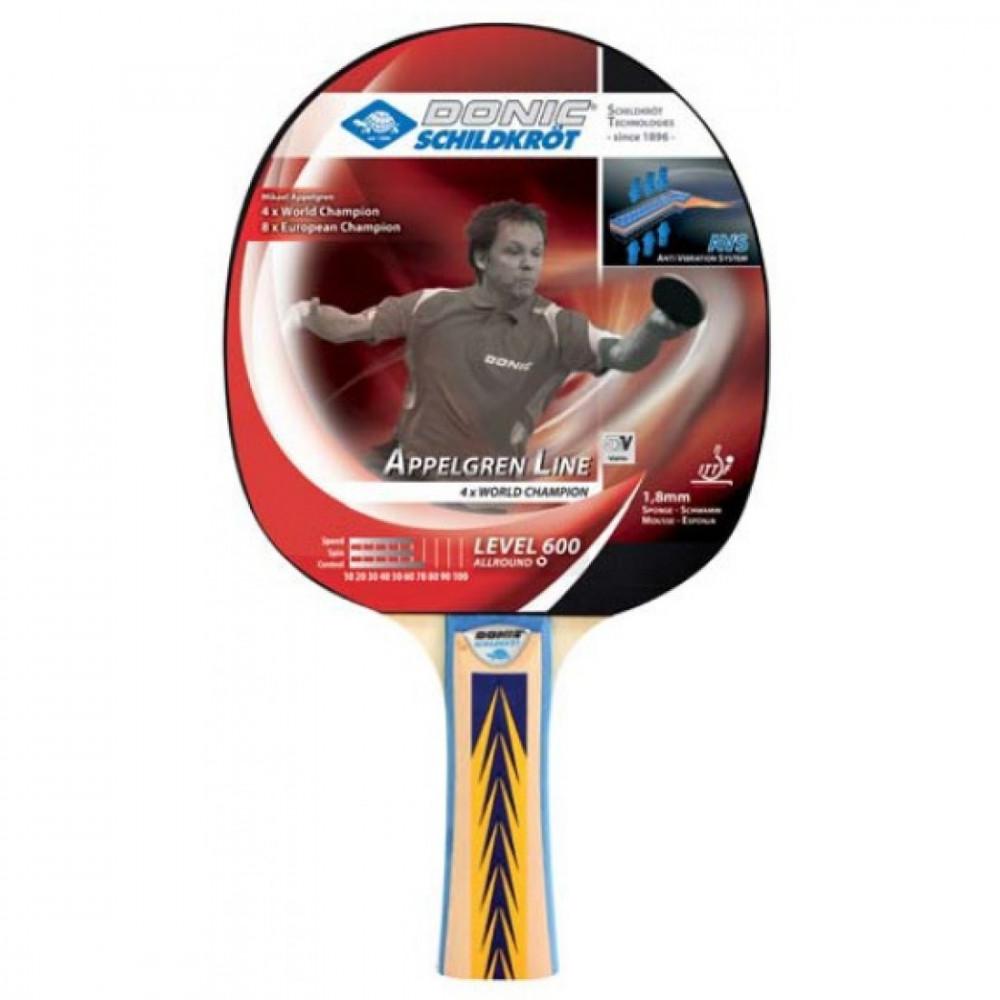 Ракетка для настільного тенісу Appelgren 600