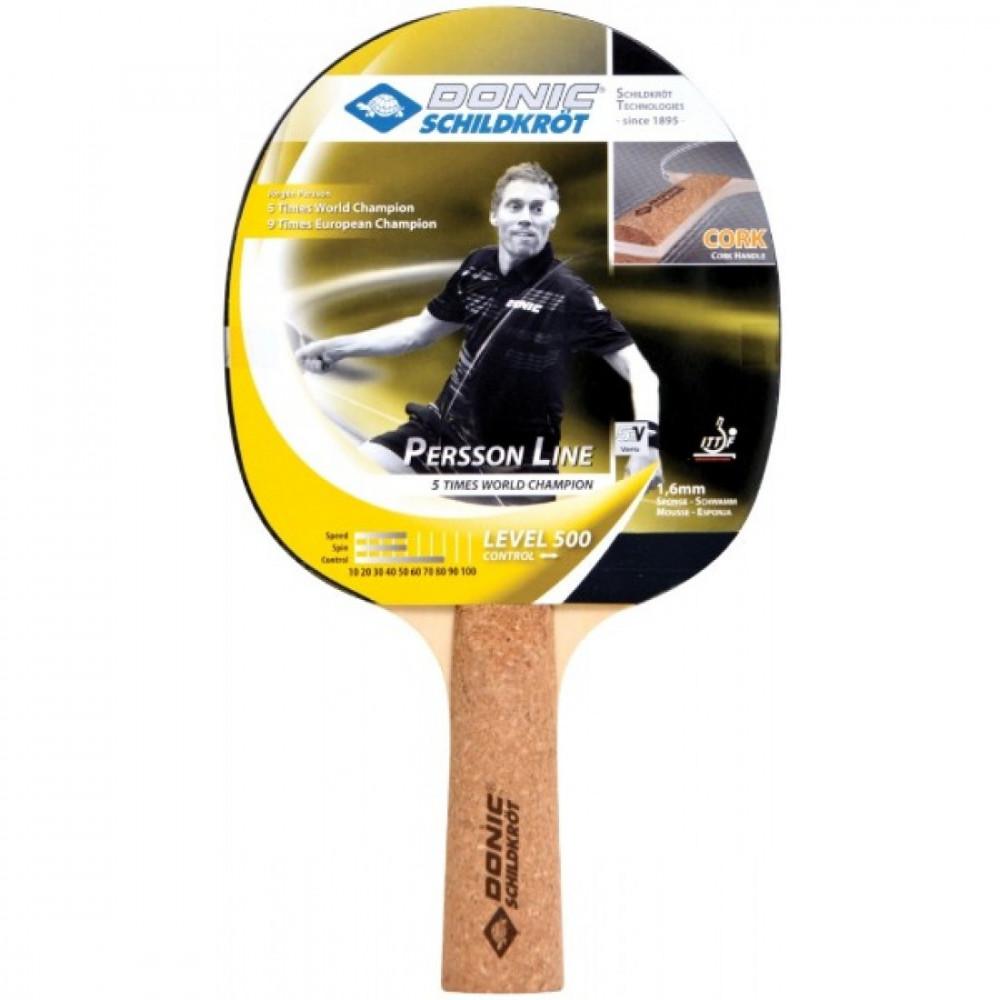 Ракетка для настільного тенісу Persson 500