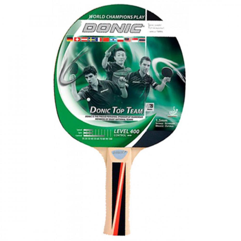 Ракетка для настольного тенниса Top Team 400