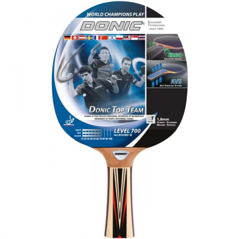 Ракетка для настільного тенісу Top Team 700