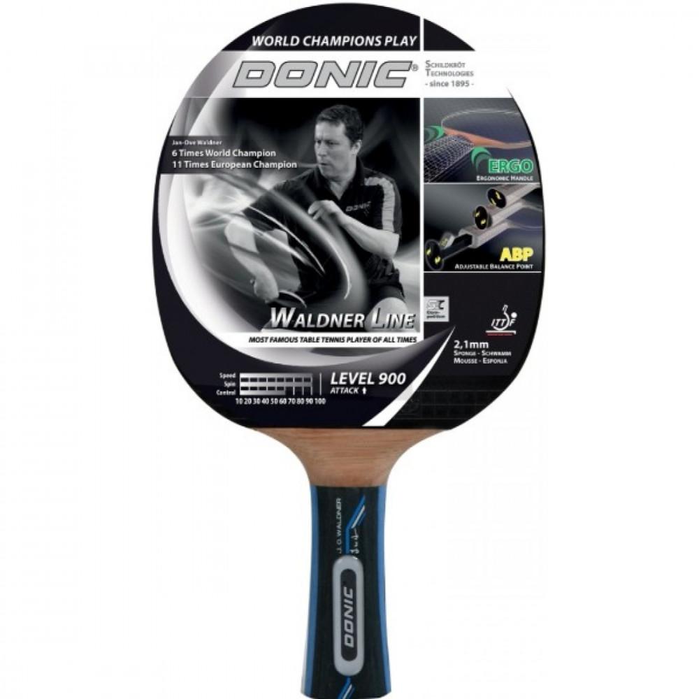 Ракетка для настольного тенниса Waldner 900